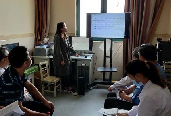 郑州华航首个医疗器械短波治疗仪步入临床试验阶段